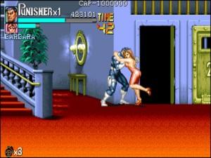 The Punisher leve2_2