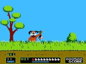 Jocul Duck Hunt