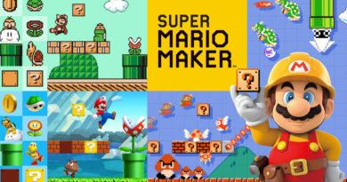 Super Mario Maker featured