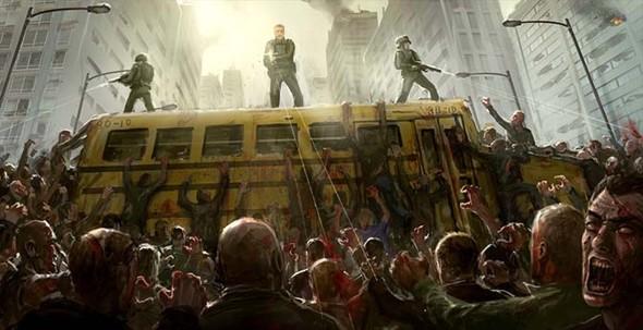 jocuri cu zombie