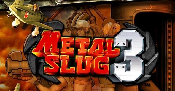 Metal slug 3 mobile