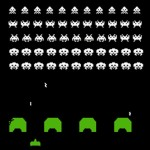 Space Invaders Joc