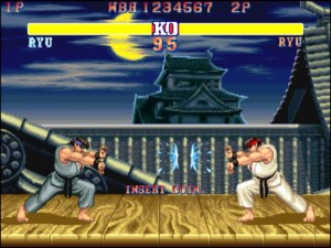 Street Fighter 2 screenshot (4)