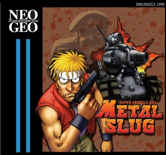 Metalslug1 cover