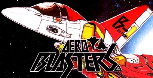 Aero busters