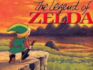 jocul legend of zelda