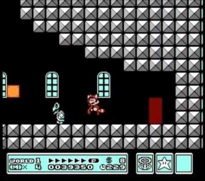 Mario si testoasa zombie