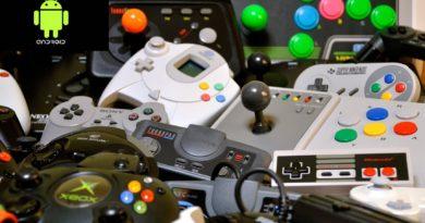 emulatoare Android jocuri retro