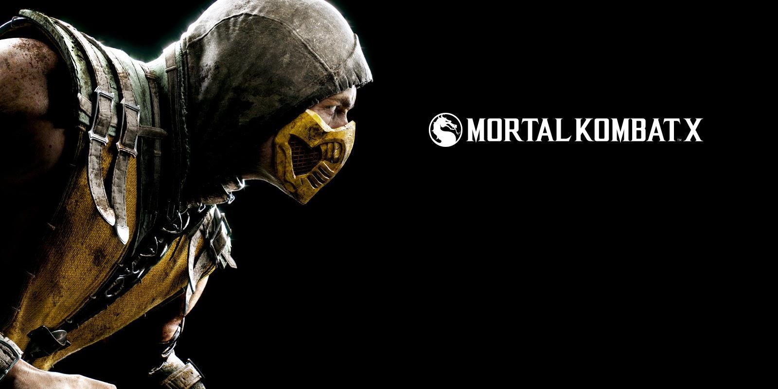 Mortal Kombat x joc android