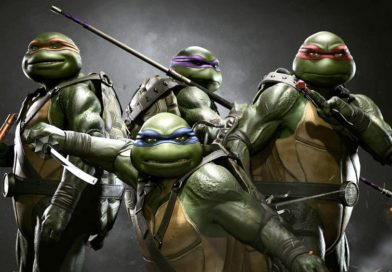 injustice 2 testoasele ninja